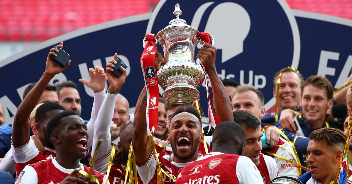 The Emirates FA Cup explained