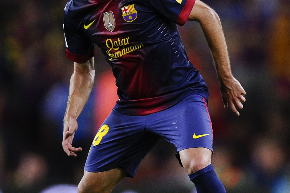 """""""The small kid who made the breakthrough at La Masia"""""""