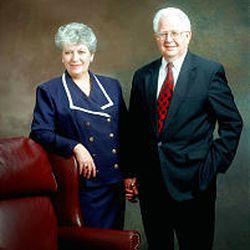 JoAnn and Jerold Ottley will be present at Friday's gala.