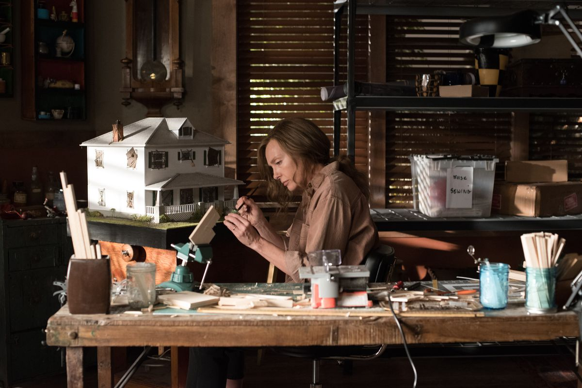 The Biggest Shock In Hereditary Was Almost Much Worse The Verge
