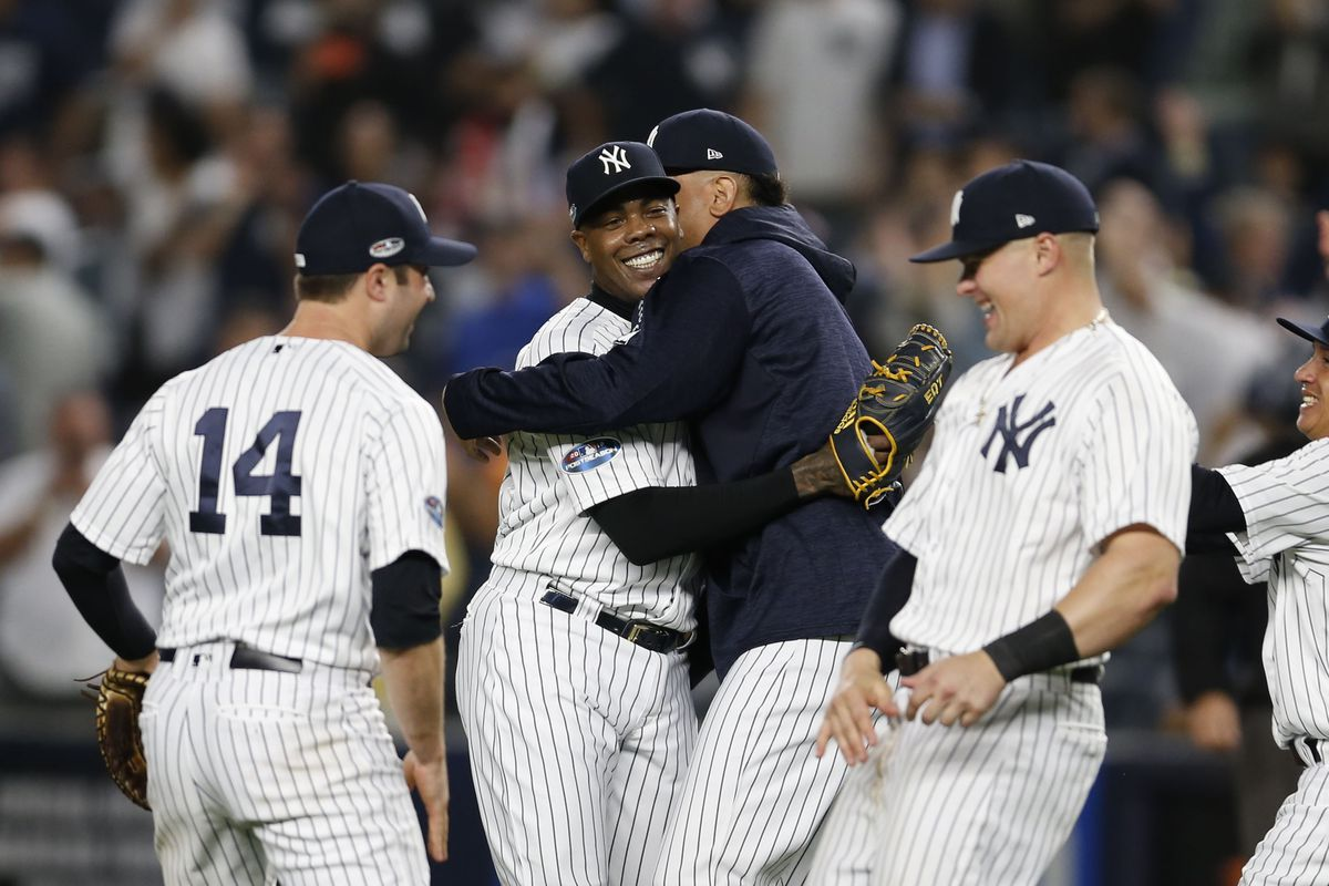 Three Keys To The Yankees Beating The Red Sox In Game One