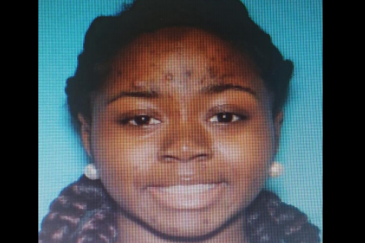 Photo of the missing person Ariel Hall