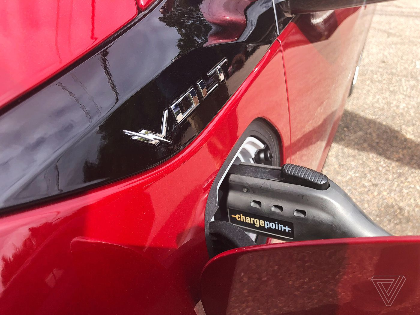 The Chevy Volt is dead