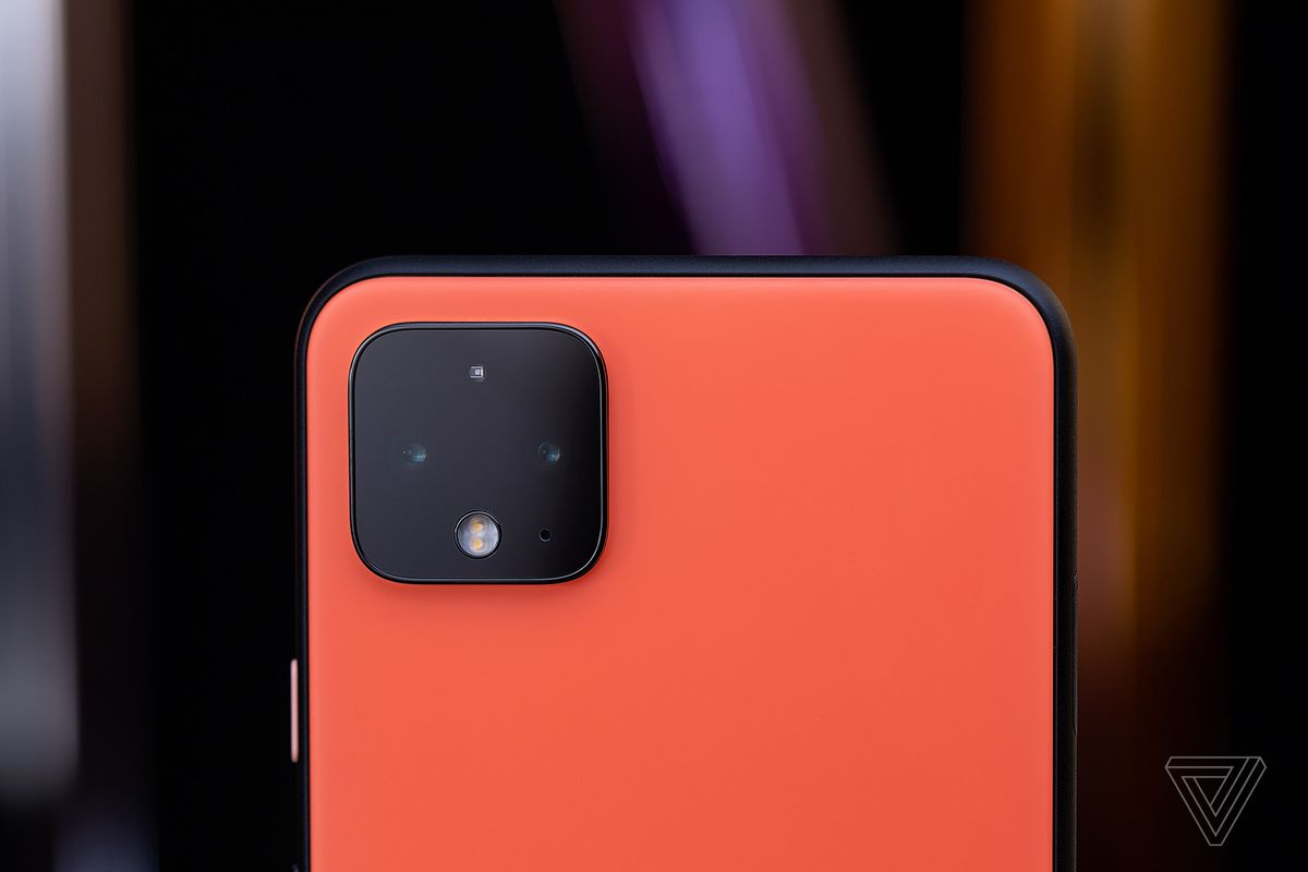 Google Adds Robocall Screening And More To The Pixel 4 In
