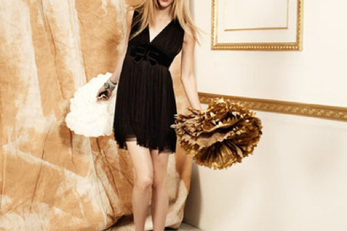 D&G Dolce & Gabbana today on Gilt