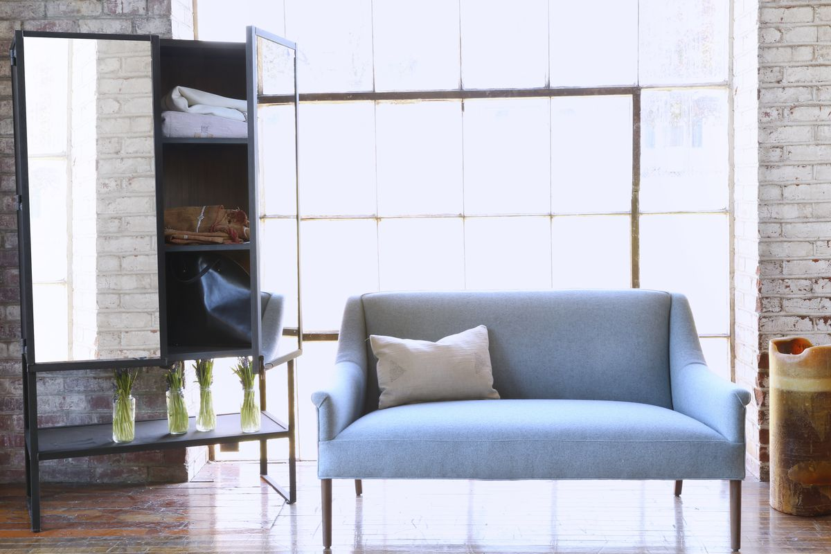 Sustainable Furniture Is Majorly on Sale (Thanks, Cisco Home ...