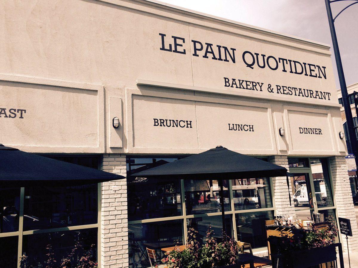 Le Pain Quotidien Old Town