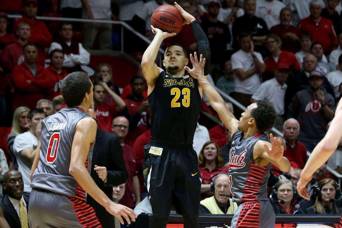 Point guard Fred Van Vleet (12.5 ppg, 4.5 apg) will likely go up against Sterling Gibbs