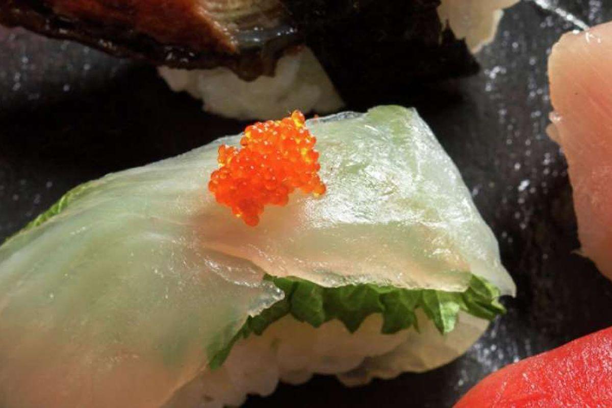 Otoro Robata Grill & Sushi
