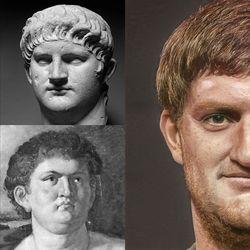 Nero, 54 – 68