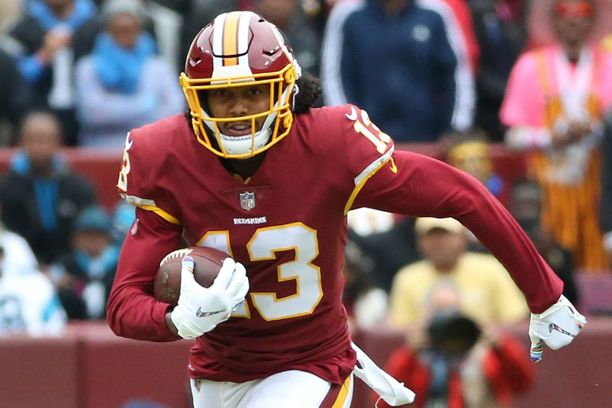 Redskins Wide Receiver Woes Magnified - Bottom 5 Unit in the NFL ... 7cfa7034f