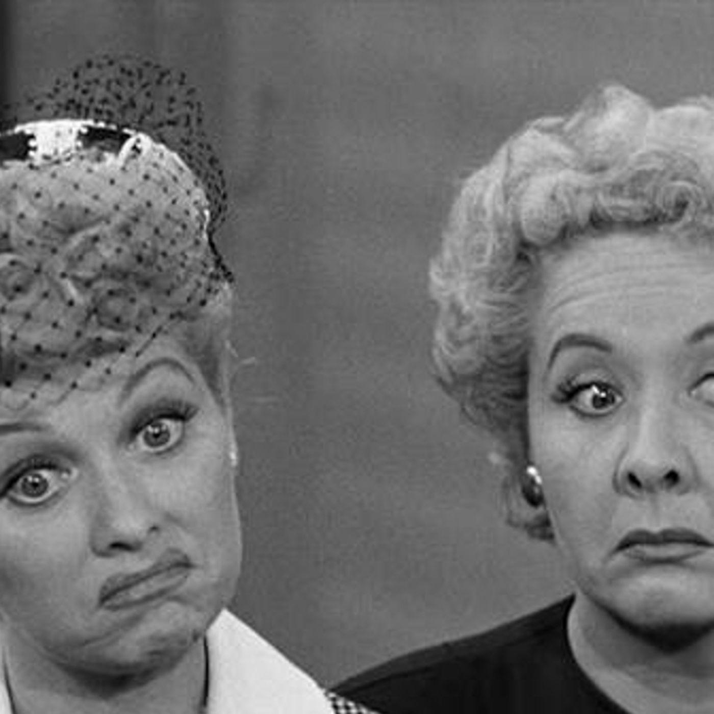 Lottie Johnson Why I Love Lucille Ball My 5 Favorite Scenes
