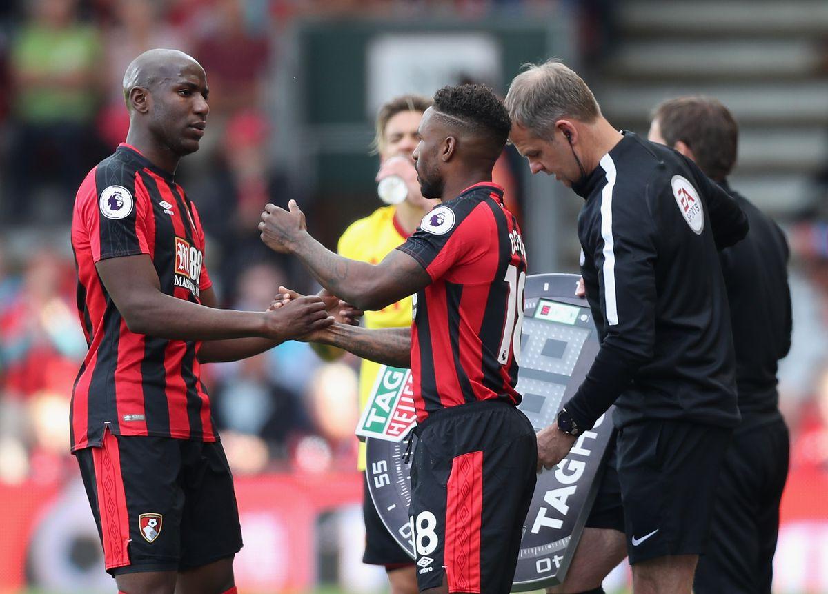 AFC Bournemouth v Watford  - Premier League