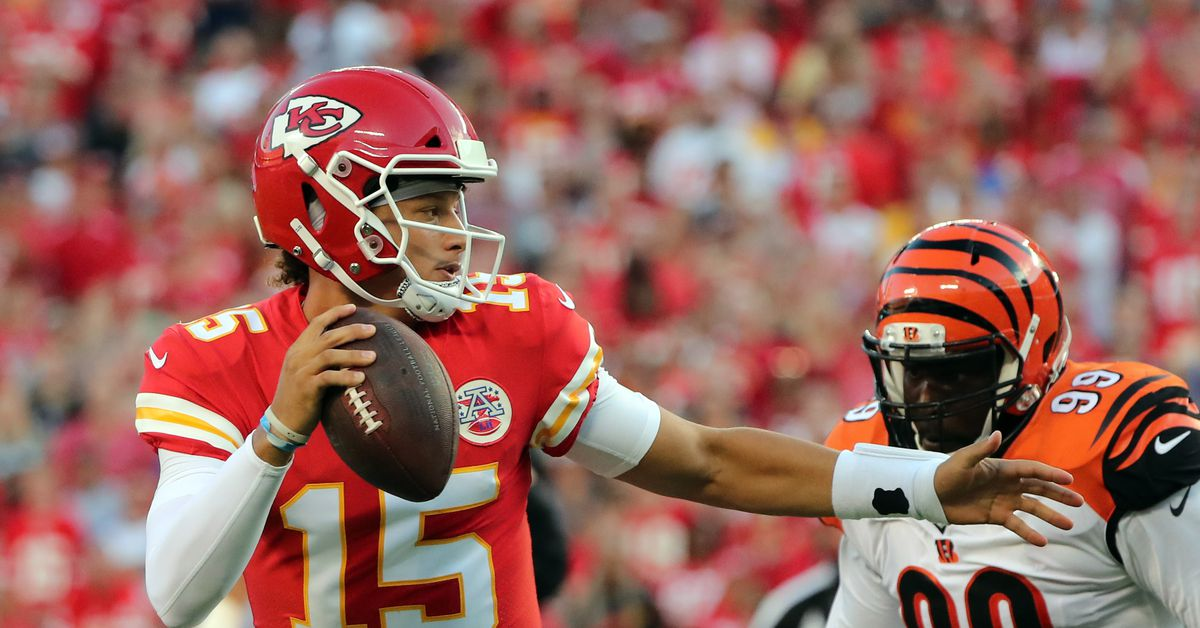 2019 Fantasy Football Quarterbacks: Who to draft, who to avoid, and who's being slept on