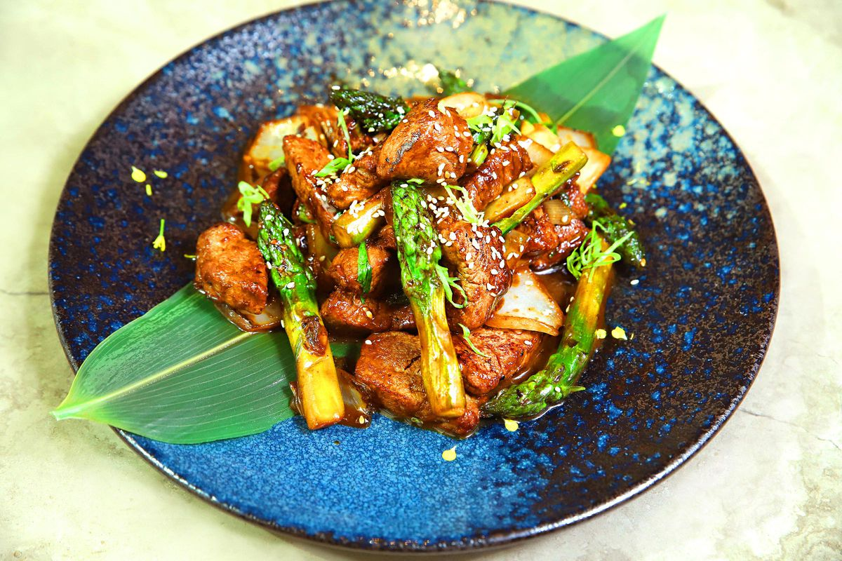 Opal Chinese Cuisine