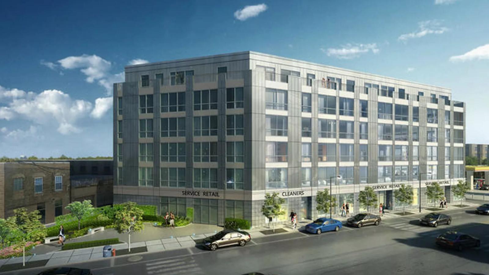 Apartments For Rent In Logan Square Philadelphia