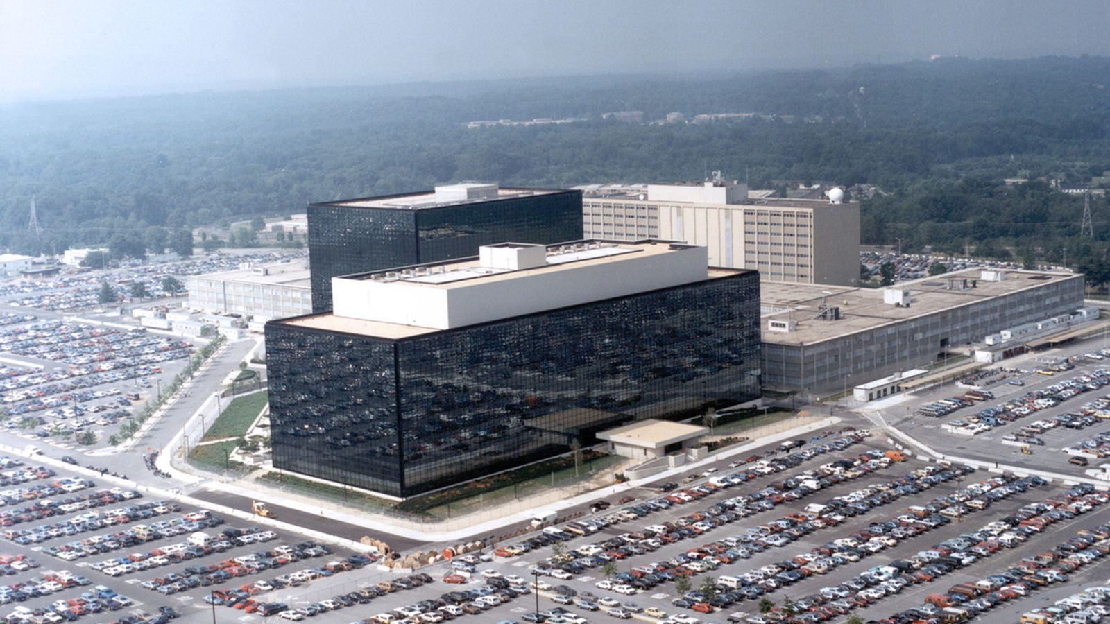 Government contractor leaks massive surveillance effort by nsa fbi on consumer services the verge