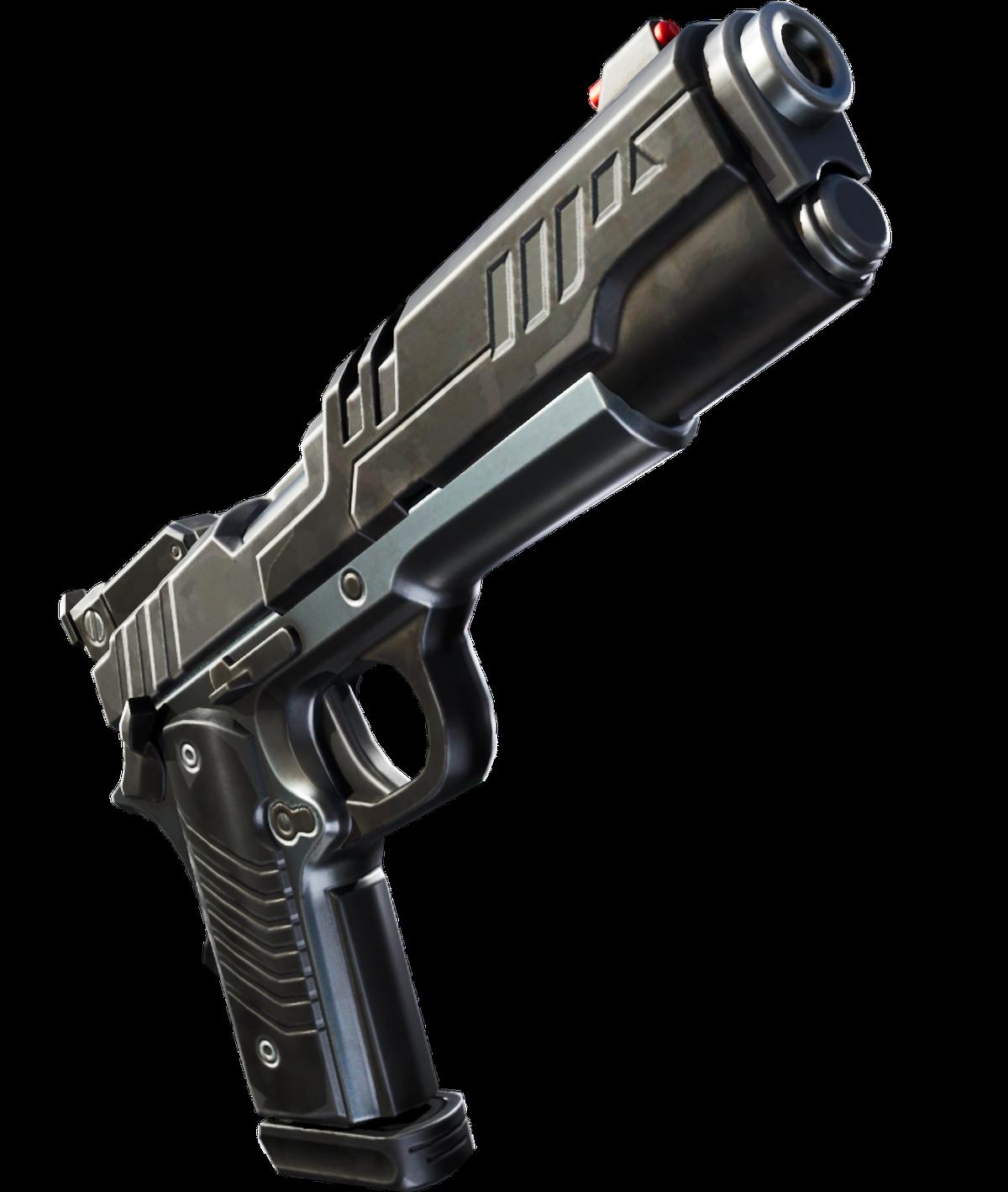 Fortnite Chapter 2 Pistol Epic