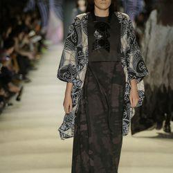 Jaide Folger, designer, Lisa Voong, textile designer, and Zoe Cope, jewelry designer