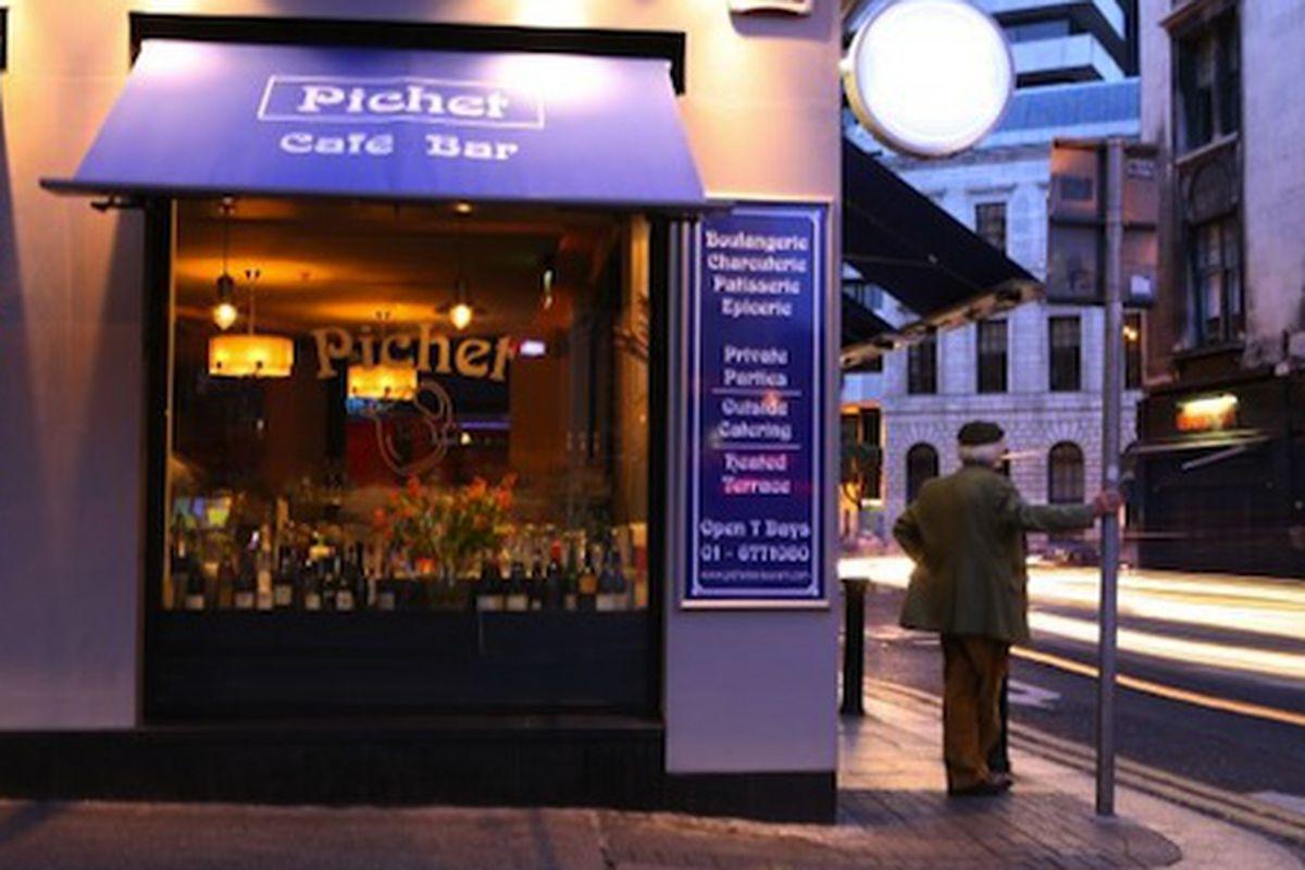 Pichet, Dublin.