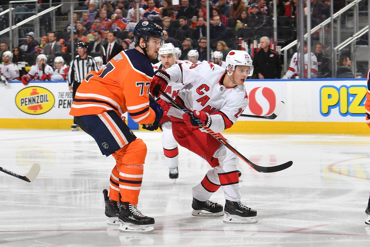 Carolina Hurricanes Game Analysis: Stay Hot, Aho (About Last Night)
