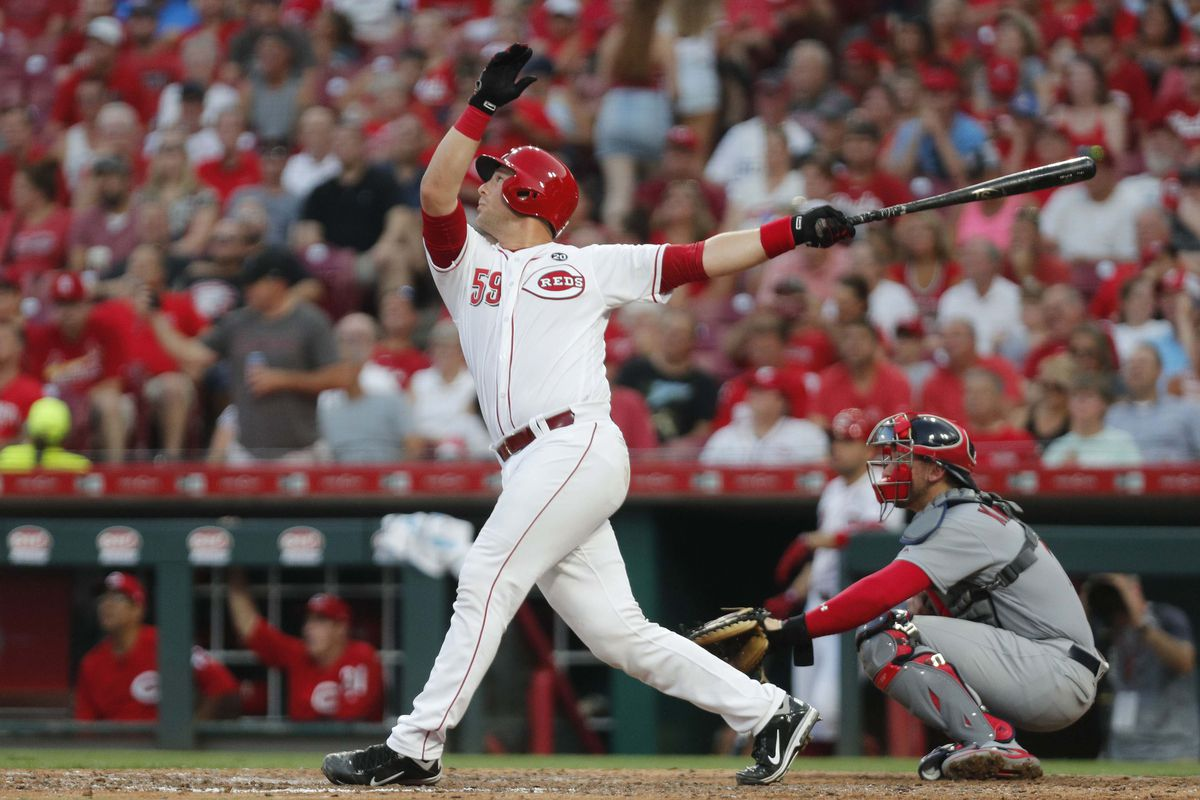 Farmers Only: Ryan Lavarnway Is The Kool Aid Man