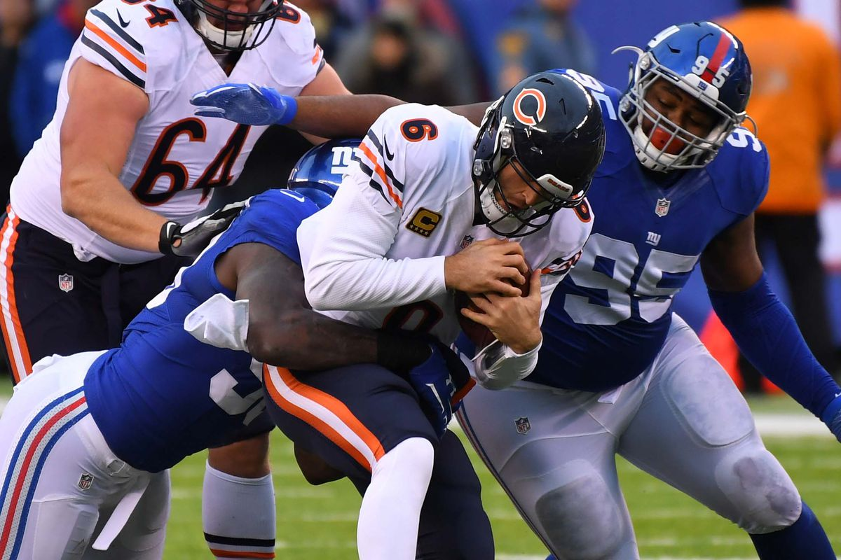 jpp defense step up in second half for giants