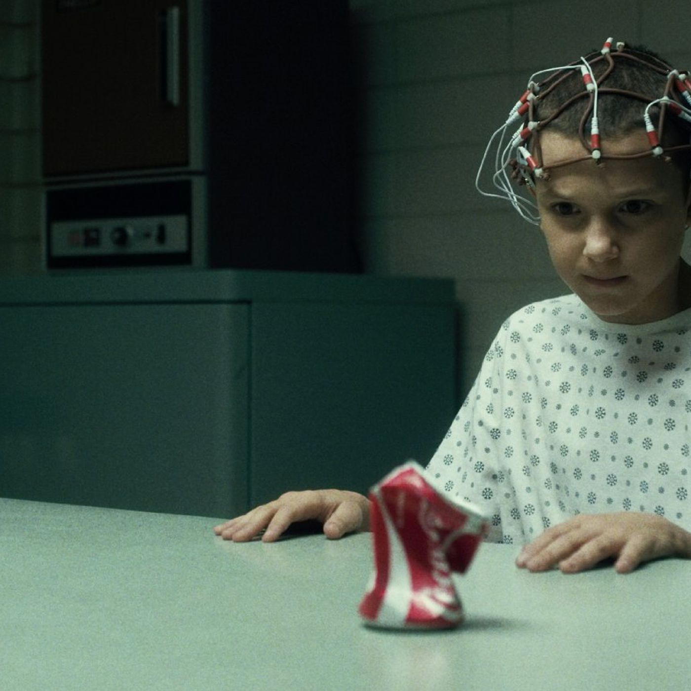 Stranger Things is a love letter to the X-Men's Jean Grey - Vox