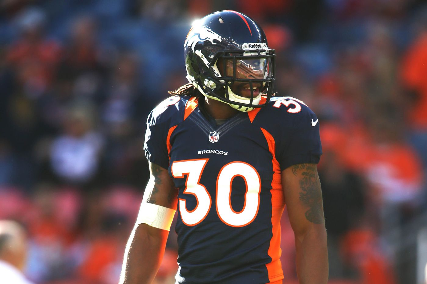 Scouting the Broncos Vets: David Bruton - Mile High Report