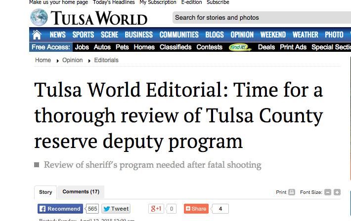 (Tulsa World)