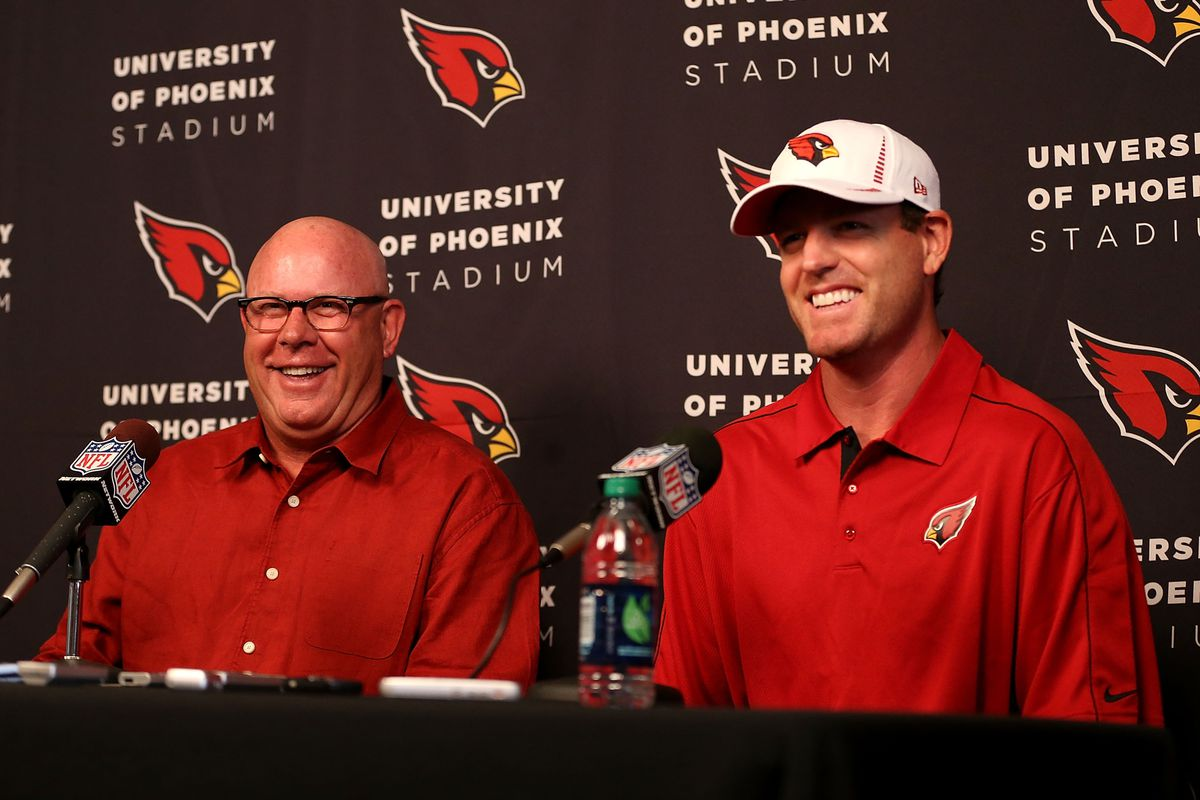 The Arians-Palmer Combo Could Reinvigorate The Arizona Cardinals