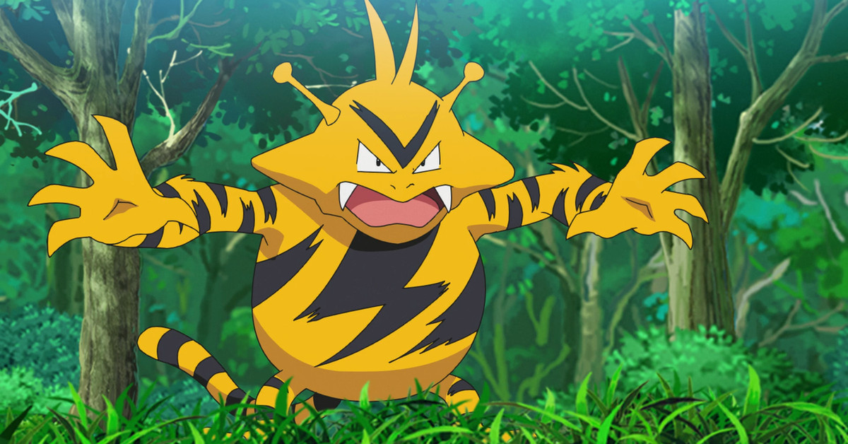 Pokémon Go Electabuzz Community Day guide: start time and best movesets