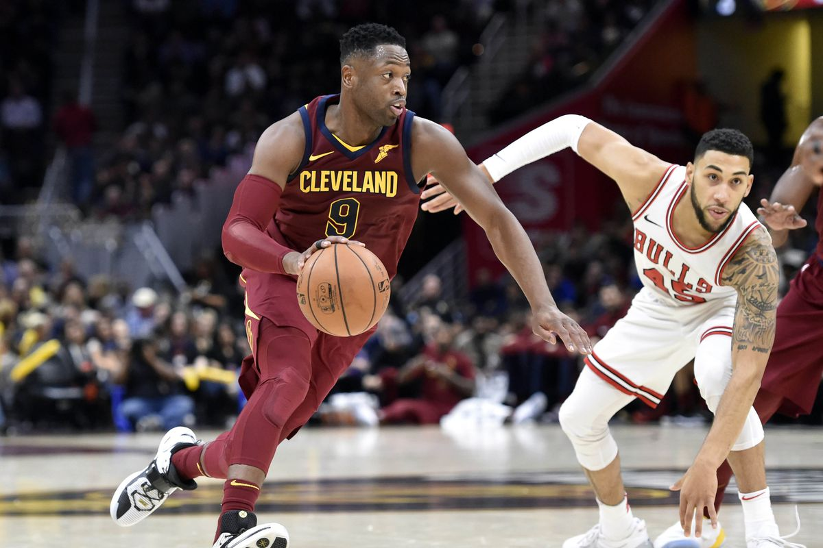 Tyronn Lue gave Dwyane Wade the chance to see his best role Fear