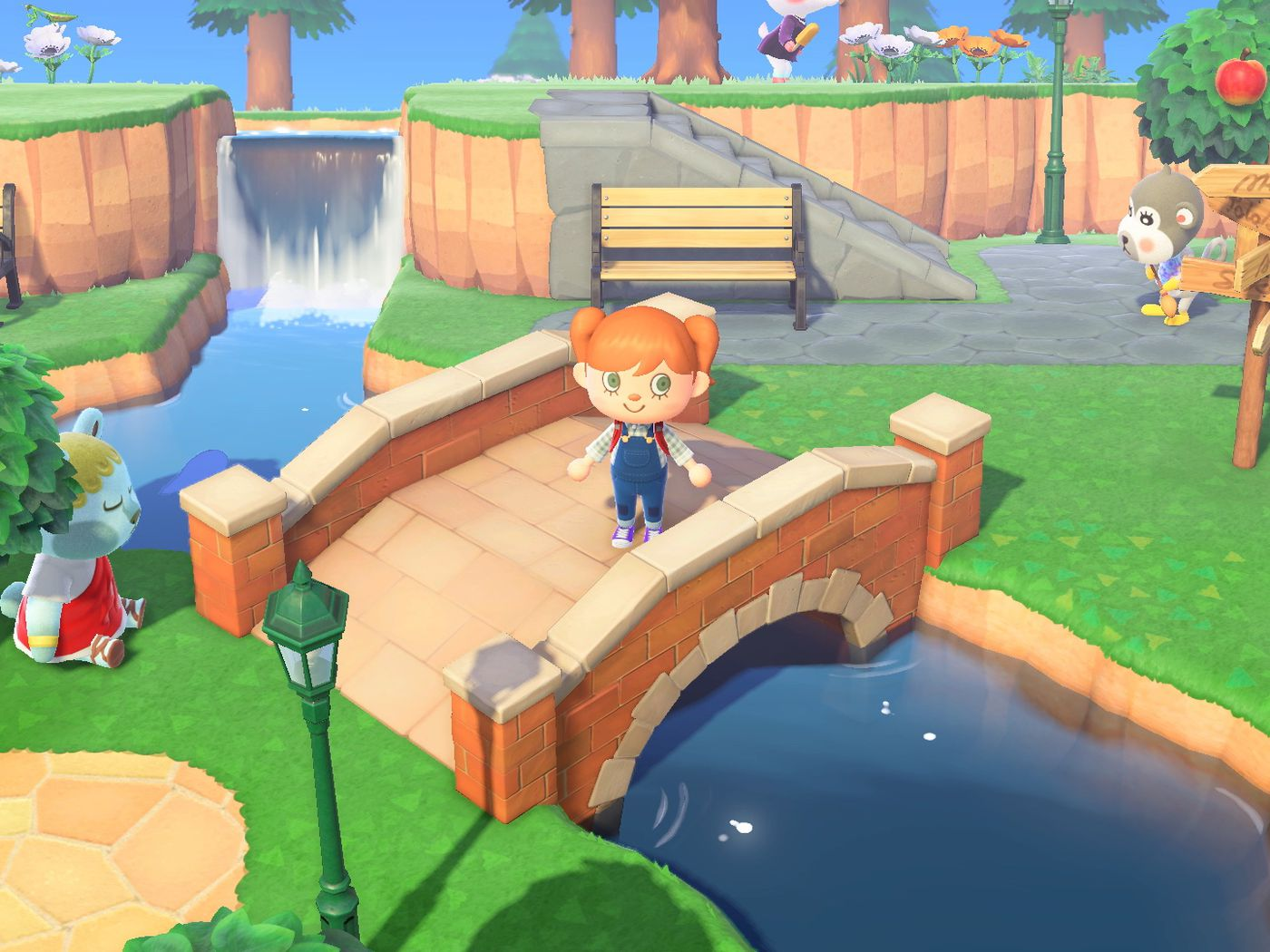 Animal Crossing New Horizon S Mysterious Gravestone Has Players Worried Polygon