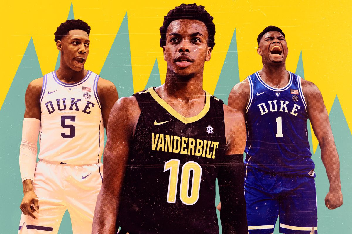 The Biggest Unanswered Questions on Draft Day - The Ringer
