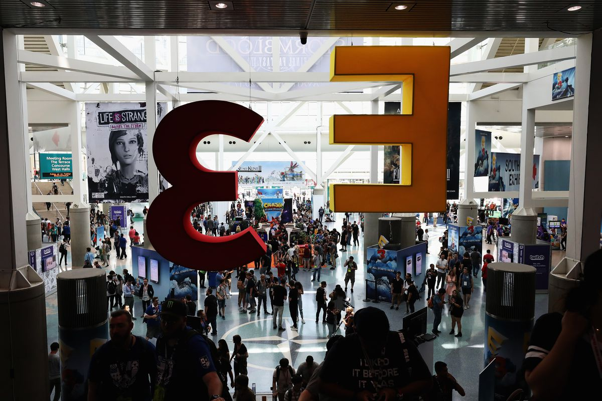 E3 2017 Breaks Attendance Record with Over 68000 Attendees