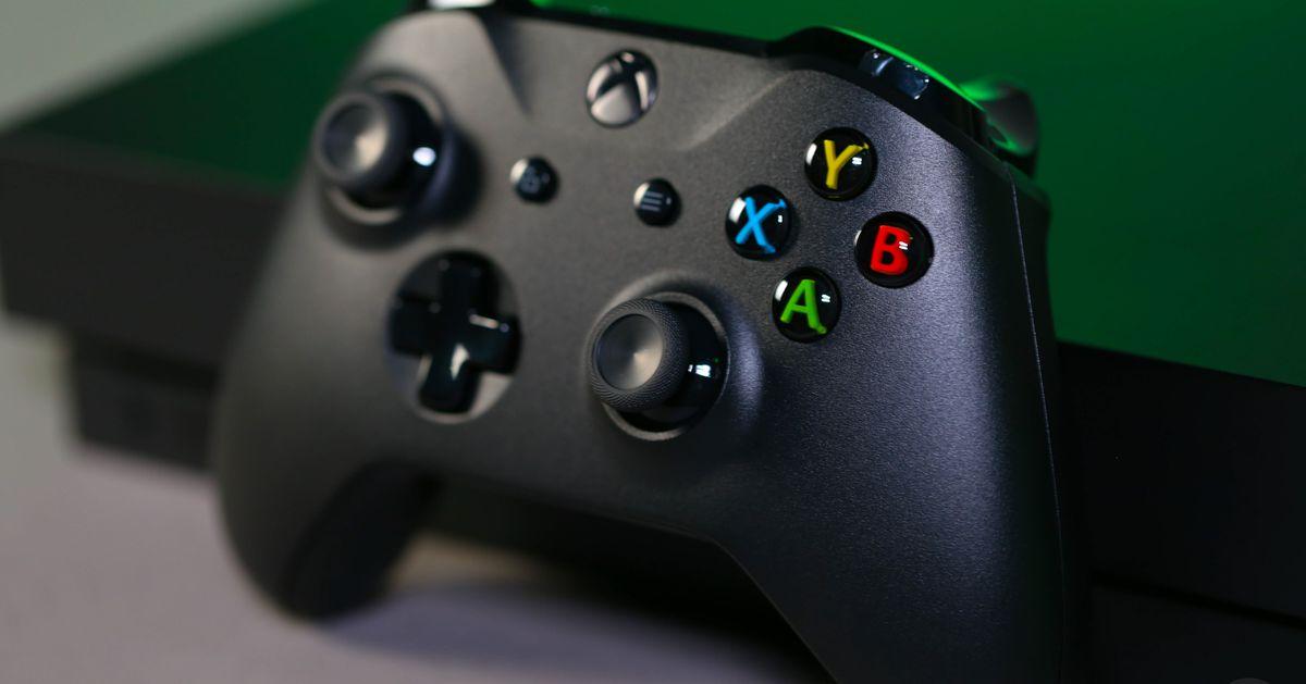 Microsoft Studios name changed to Xbox Game Studios - Polygon