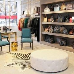 """Consign your high-end or gently used vintage items with this Old Town shop, <a href=""""http://luxurygaragesale.com/"""">Luxury Garage Sale</a>. Drop your goods off, ship them to the store hassle-free, or arrange a pick up with any of the store associates. Sell"""