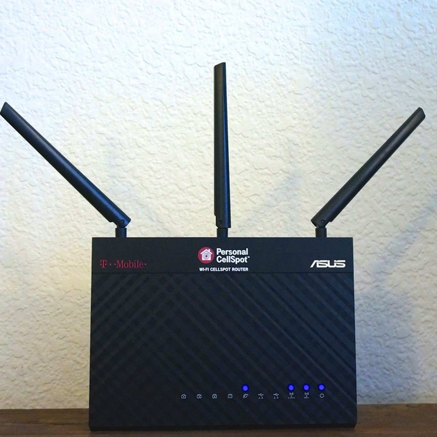 Would you get a new Wi-Fi router just to use your cell phone