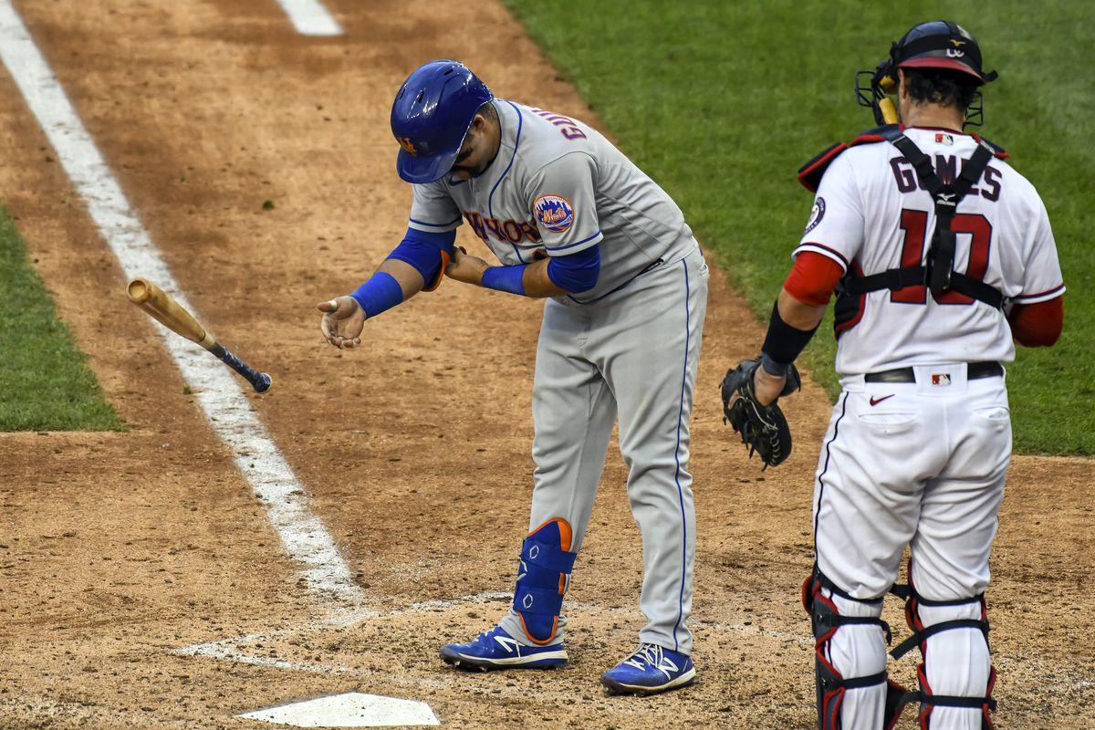 MLB: SEP 27 Mets at Nationals
