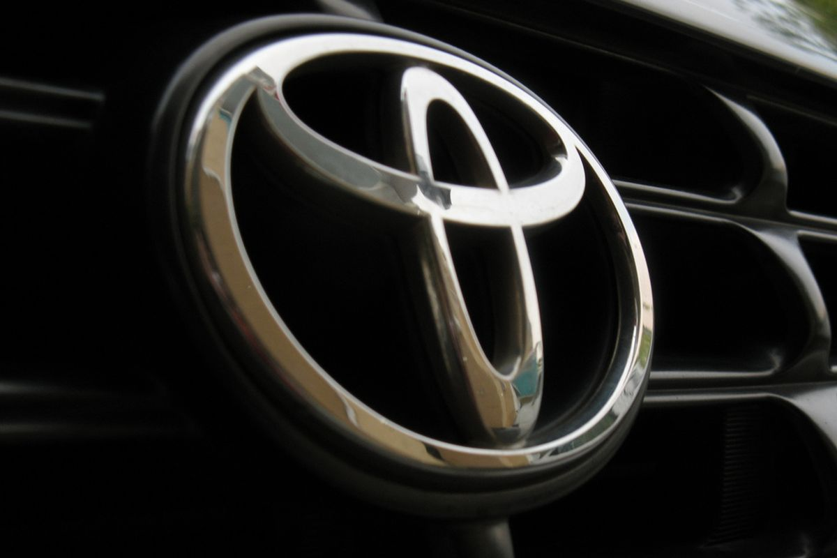 Toyota announces summer update for Entune navigation systems