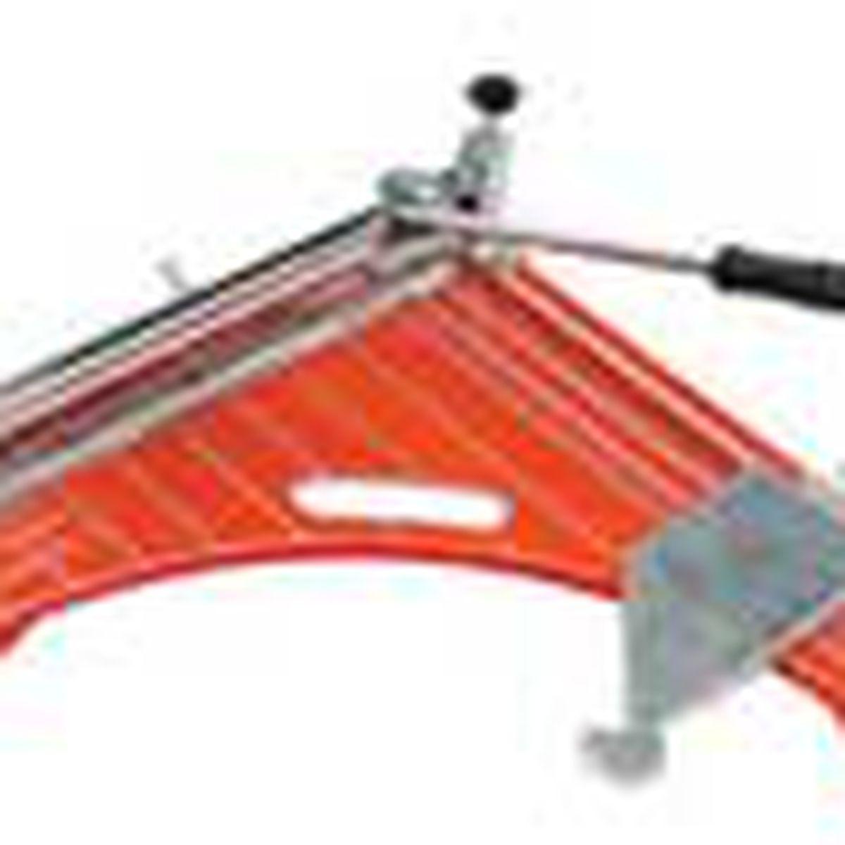 vinyl tile cutter