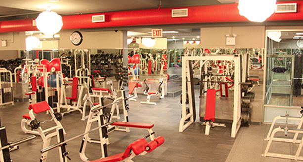 NYC's Best Cheap Chain Gyms - Racked NY