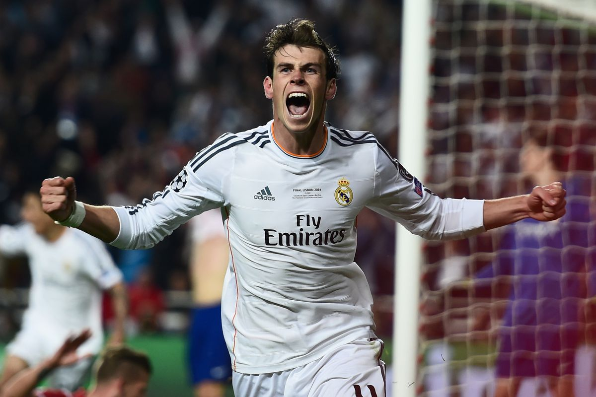 Real Madrid v Atletico de Madrid - UEFA Champions League Final