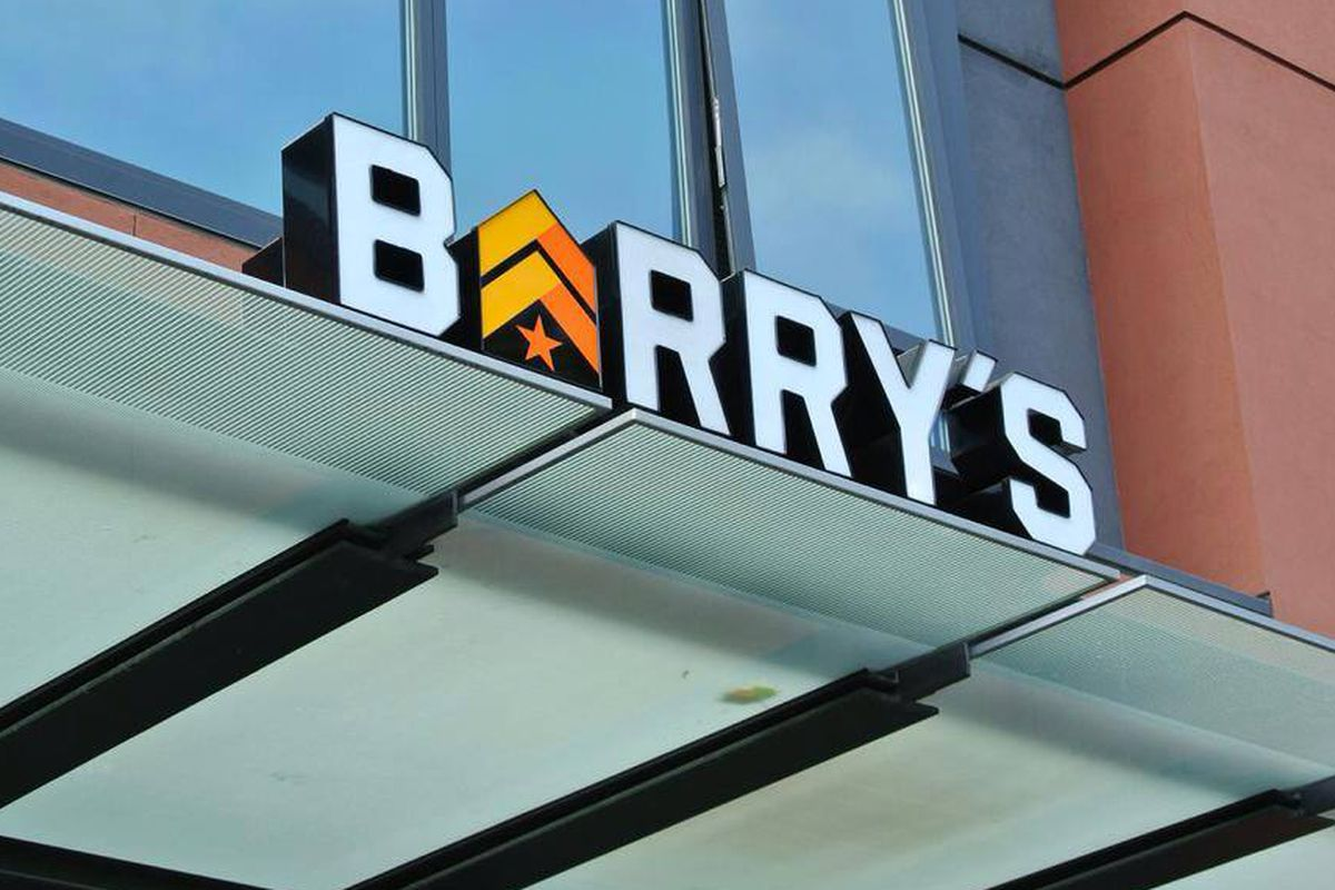 "<a href=""https://www.facebook.com/media/set/?set=a.143656985683927.22709.142101985839427&type=3"">Barry's Bootcamp</a>/Facebook"