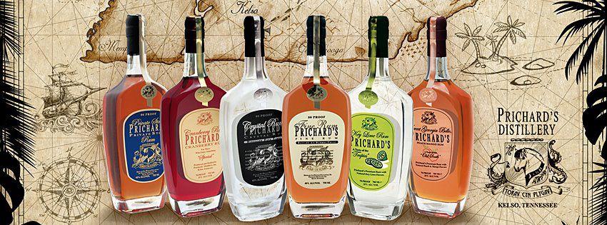 Rums prichard's