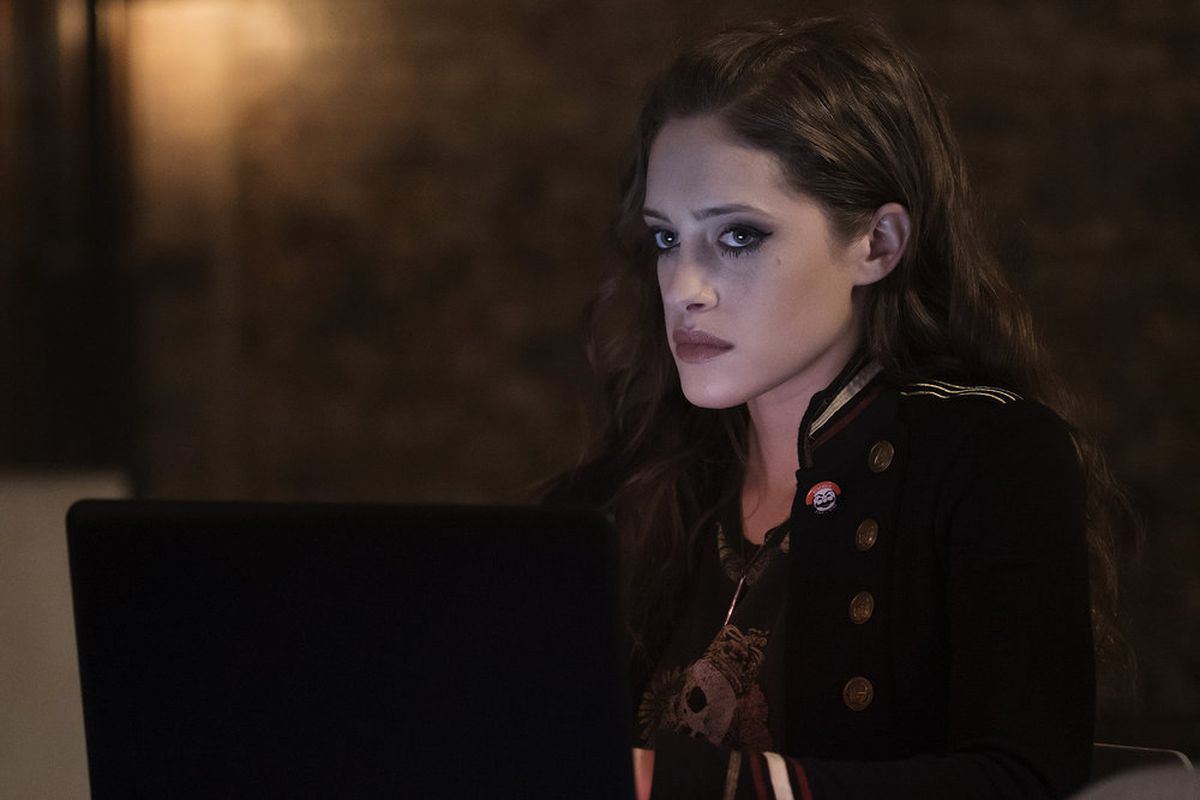 The Mr  Robot Hack Report: Skimming links for fun and profit - The Verge