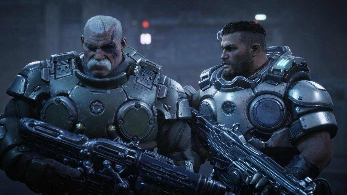 Gears Tactics y Game Pass muestran que Microsoft se toma en serio los juegos de PC