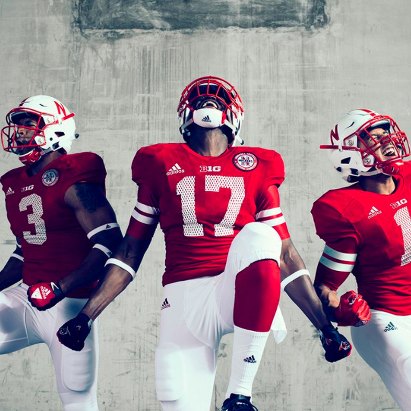 020379cba Adidas  college football uniforms are no longer universally terrible -  SBNation.com