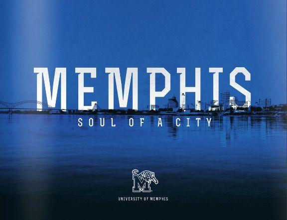 memphis soul of a city
